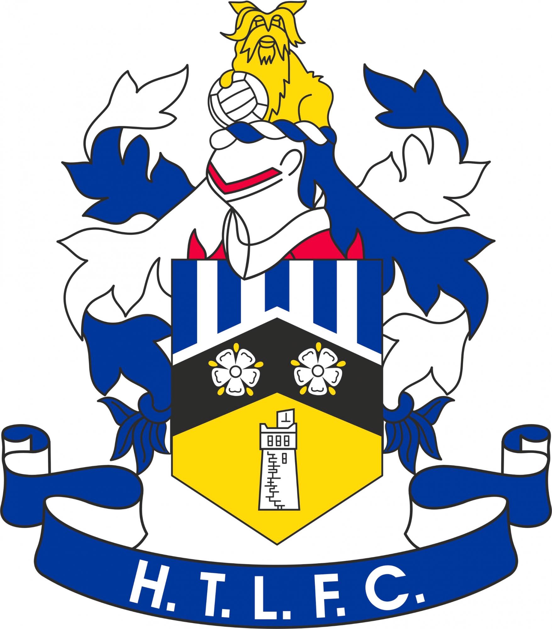 Huddersfield ladies